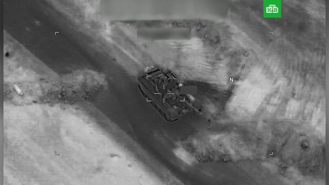 Пентагон показал видео удара по сирийским войскам.Пентагон, США, Сирия, войны и вооруженные конфликты.НТВ.Ru: новости, видео, программы телеканала НТВ