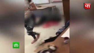 Массовый расстрел во Флориде мог быть местью за отчисление из школы