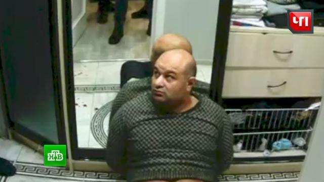 В Москве задержали правую руку преемника Деда Хасана.задержание, криминал.НТВ.Ru: новости, видео, программы телеканала НТВ