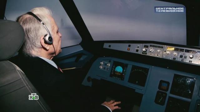 Ситуацию вкабине разбившегося Ан-148 воспроизвели на авиатренажере.авиационные катастрофы и происшествия, авиация, самолеты.НТВ.Ru: новости, видео, программы телеканала НТВ