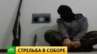 Названо имя расстрелявшего прихожан ухрама вДагестане