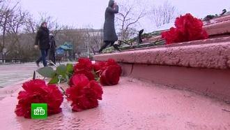 Власти Дагестана выделили по 500тыс. рублей семьям погибших при стрельбе вхраме