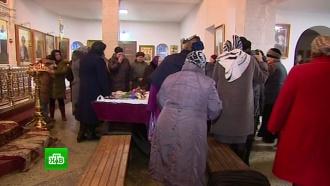 «Под пулями спасла солдата»: вКизляре вспоминают погибшую при расстреле храма главу совета ветеранов