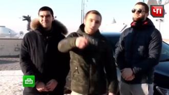 В Казани пранкеры инсценировали похищение человека и попали за решетку
