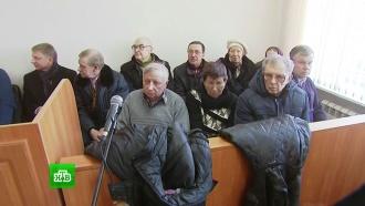 Не наше дело: суд прекратил процесс по искам пайщиков ксовхозу Грудинина