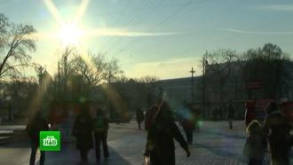В&nbsp;Москве в&nbsp;ночь на пятницу ударят <nobr>25-градусные</nobr> морозы