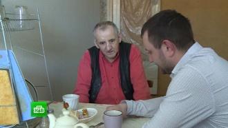 В Уфе черные риелторы две недели держали пенсионера в плену