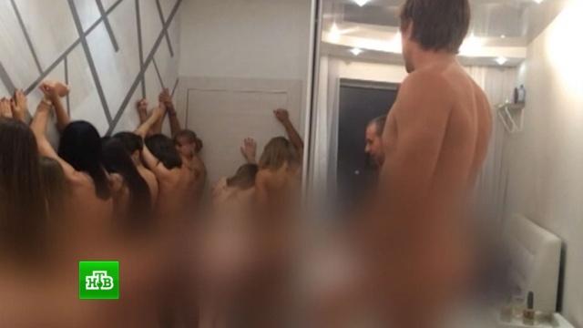 Полиция Таиланда сорвала секс-урок Алекса Лесли на самом интересном месте.задержание, скандалы, Таиланд, эротика и секс.НТВ.Ru: новости, видео, программы телеканала НТВ