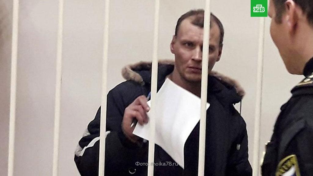 Исполнителя теракта в петербургском супермаркете признали невменяемым.Санкт-Петербург, взрывы, психиатрия, суды, терроризм.НТВ.Ru: новости, видео, программы телеканала НТВ