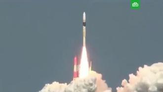 Успешный запуск: японская ракета со <nobr>спутником-шпионом</nobr> отправилась на орбиту