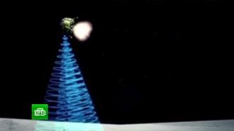 На Луне появится мобильная связь формата 4G