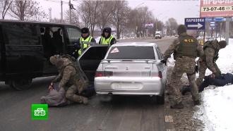 Сотрудники ФСБ схватили грузинского убийцу, разыскиваемого 16 лет