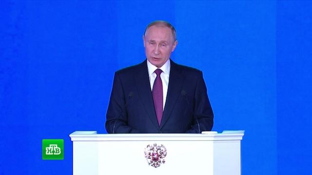 Путин: к2024году вРоссии будет обеспечен повсеместный быстрый доступ вИнтернет.Госдума, Интернет, Путин, Совет Федерации, парламенты, президент РФ.НТВ.Ru: новости, видео, программы телеканала НТВ