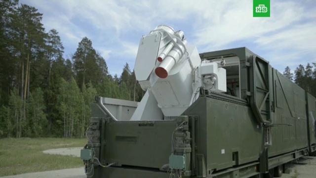 Путин: боевые лазерные комплексы спрошлого года поступают ввойска.армия и флот РФ, оружие, президент РФ, Путин, ракеты, ядерное оружие.НТВ.Ru: новости, видео, программы телеканала НТВ
