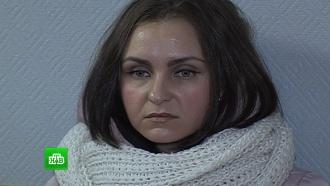 В Нефтеюганске судят няню, которая избивала и швыряла на пол 8-месячного младенца