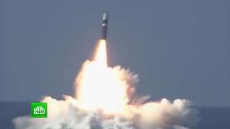 Эксперты объяснили бессмысленность договоров с США по сокращению ядерного оружия