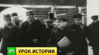 «Позорный Брестский мир»: 100 лет одному из самых спорных событий XX века