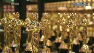 И снова русские хакеры: The New York Times заявила о попытках повлиять на результаты «Оскара»