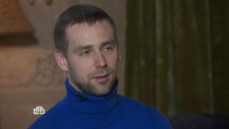 Крушельницкий рассказал, как ему могли подмешать мельдоний