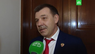 &laquo;Игра была нервная&raquo;: тренер российских хоккеистов рассказал о&nbsp;финальном матче на <nobr>ОИ-2018</nobr>