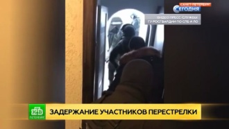 Участник питерской перестрелки оказался правнуком героя РФ