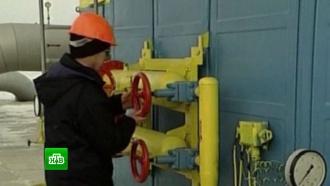 Украина намерена погреться за счет «Газпрома»