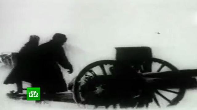 Столетие интервенции: в1918году британские войска высадились вМурманске.Великобритания, Первая мировая война, история, памятные даты, эксклюзив.НТВ.Ru: новости, видео, программы телеканала НТВ