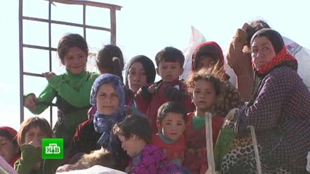 Сотрудников миссии ООН обвинили в принуждении женщин в Сирии к сексу за еду.ООН, Сирия, войны и вооруженные конфликты, гуманитарная помощь, женщины, изнасилования.НТВ.Ru: новости, видео, программы телеканала НТВ