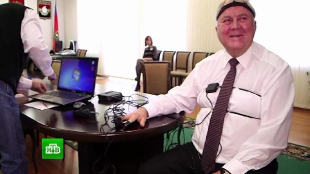 Обмани меня: работодатели в РФ все чаще проверяют соискателей на полиграфе.Центробанк, психиатрия, работа, спецрепортаж Итогов дня, суды.НТВ.Ru: новости, видео, программы телеканала НТВ