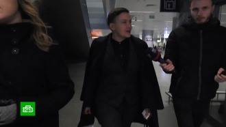 «Обрушить Раду, добить автоматами»: как Савченко из героини превратилась в террористку