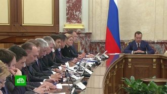 Штрафы и аресты: Медведев пообещал усложнить жизнь транспортных хулиганов
