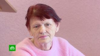 Депортированная на Украину пенсионерка вернулась в Россию и получила паспорт