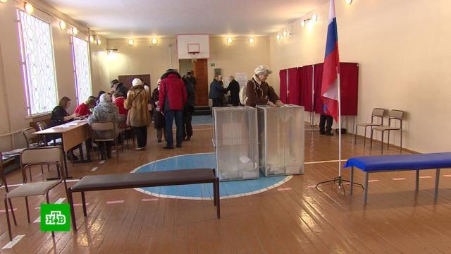 Иностранные наблюдатели оценили автоматизацию и прозрачность выборов в России.выборы, наблюдатели.НТВ.Ru: новости, видео, программы телеканала НТВ