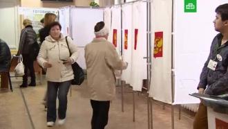 Высокая явка и четкий приоритет: как проходили выборы президента в Крыму