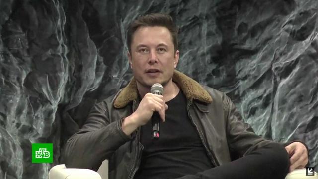 Илон Маск может заработать 55 млрд долларов за десять лет.деловые новости, Илон Маск.НТВ.Ru: новости, видео, программы телеканала НТВ