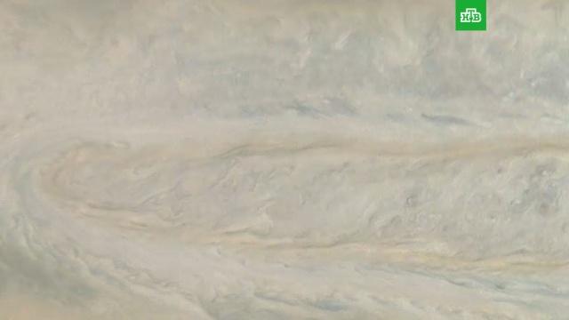NASA показало «призрака» на Юпитере.НАСА, Юпитер, космос.НТВ.Ru: новости, видео, программы телеканала НТВ