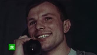 Первый космонавт Земли: 50лет назад погиб Юрий Гагарин
