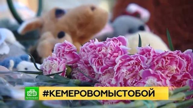 Скорбим вместе: Петербург погрузился в траур после пожара в Кемерове.Кемерово, Санкт-Петербург, пожары, траур.НТВ.Ru: новости, видео, программы телеканала НТВ