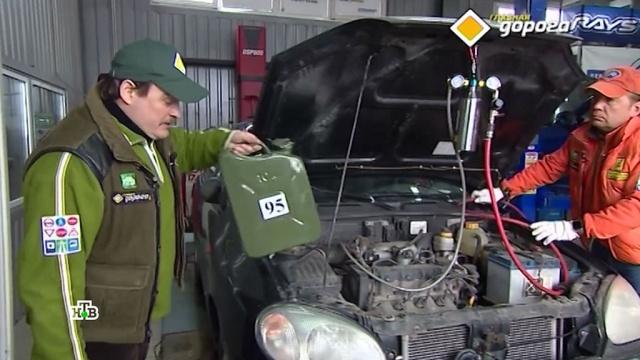 АИ-95 против АИ-92: стоит ли экономить на бензине.автомобили, бензин, тарифы и цены.НТВ.Ru: новости, видео, программы телеканала НТВ