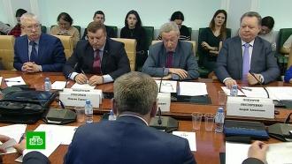 Совфед РФ: попытки иностранного вмешательства ввыборы президента провалились