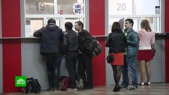 Госдума приняла закон оневозвратных билетах на поезда