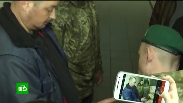 Экипаж арестованного на Украине судна «Норд» отпустили на свободу.Крым, Украина, корабли и суда, суды.НТВ.Ru: новости, видео, программы телеканала НТВ