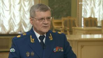 «Беспрецедентный шаг»: генпрокурор РФ пообещал раскрыть документы по делам Березовского и Литвиненко