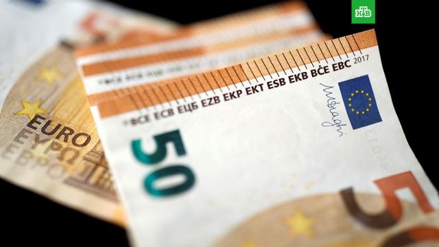 Евро поднялся выше 74рублей впервые слета 2016года.валюта, доллар, евро, рубль, экономика и бизнес.НТВ.Ru: новости, видео, программы телеканала НТВ