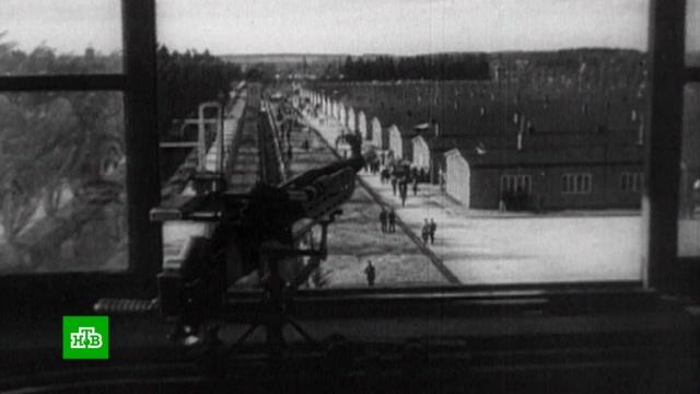 «Я просила меня расстрелять»: узники концлагерей рассказали о пережитых в детстве ужасах.Великая Отечественная война, ветераны, спецрепортаж Итогов дня.НТВ.Ru: новости, видео, программы телеканала НТВ