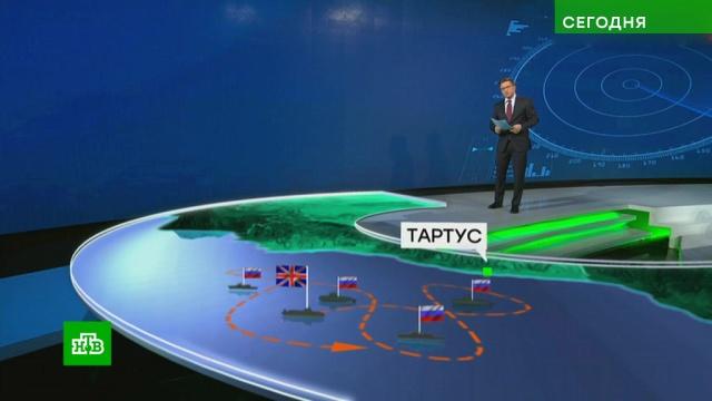 СМИ: российские подлодки не дали британской субмарине нанести удар по Сирии.Великобритания, Минобороны РФ, США, Сирия, войны и вооруженные конфликты, подлодки.НТВ.Ru: новости, видео, программы телеканала НТВ