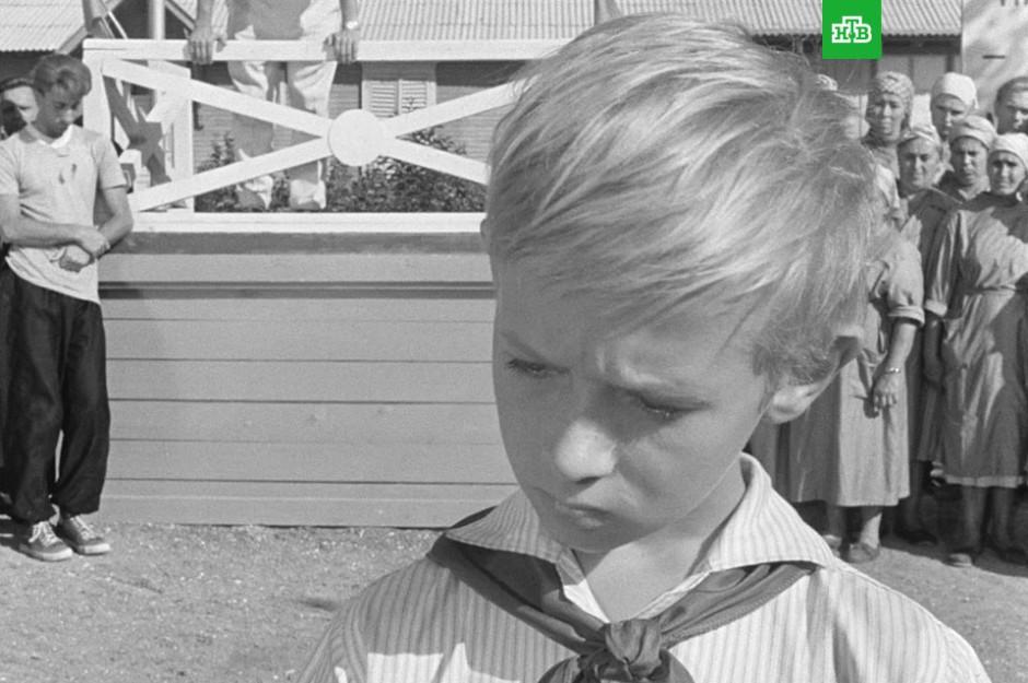 Кадры из фильма «Добро пожаловать, или Посторонним вход воспрещен».НТВ.Ru: новости, видео, программы телеканала НТВ
