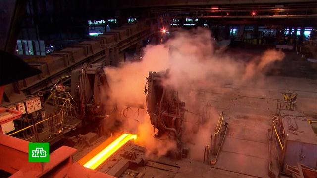 Лондонская биржа металлов временно ограничила торговлю алюминием «Русала».Великобритания, биржи, компании, миллионеры и миллиардеры, санкции.НТВ.Ru: новости, видео, программы телеканала НТВ