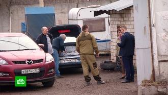 Задержан подозреваемый вкраже сурдокамеры, вкоторой мог тренироваться Гагарин