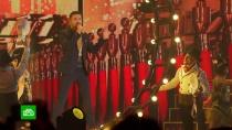 Участники «Ты супер!» пришли ввосторг от шоу Сергея Лазарева.НТВ.Ru: новости, видео, программы телеканала НТВ